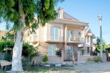 Bargain Furnished Ground Floor Apartment with Pool in Calis Fethiye