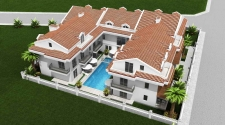 Brand New Apartments in Calis Fethiye