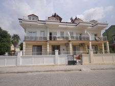 Brand New 3 Bedroom Apartment in Calis
