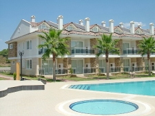 3 bedroomed Apartment with Jacuzzi in Calis Fethiye
