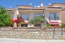 3 Bedroom Apartment close to beach with Pool in Calis