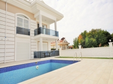 Brand New Calis Apartment For Sale