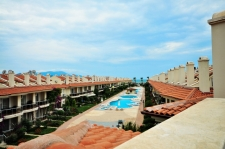 Fully Furnished Apartment on a Fantastic Complex