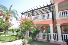 Calis duplex apartment close to sea