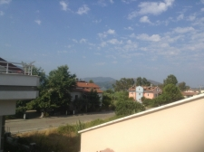 Bargain three bedroom duplex in Calis with shared pool