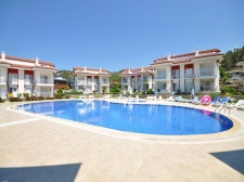 Fully Furnished Calis Apartment in an Exclusive Complex