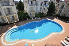Fully Furnished Calis Apartment in an Excellent Location