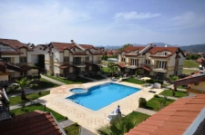Centrally Located Apartments in Calis Fethiye