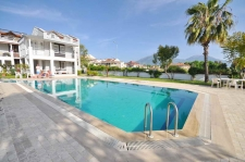 3 Bedroom Duplex Apartment with Pool in Calis Fethiye