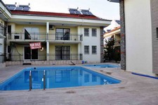 Resale Calis Apartment Large Pool 4 Bedrooms for sale