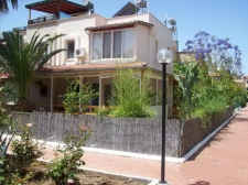 Bargain Villa Close to the Beach in Koca Calis