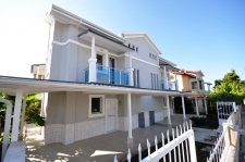 Refurbished Semi Detached Villa in Calis