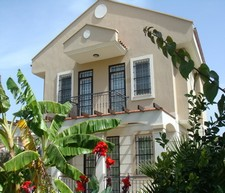 Resale Villa in Calis Quiet Location 3 Bedrooms