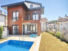 Brand New Villas In Popular Calis – Affordable Prices