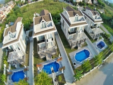 Brand New Villas Close to the Beach in Calis Fethiye
