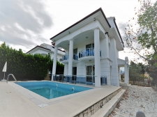 Nice Detached Villa with Swimming Pool and Garden in Calis