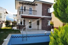Charming Calis House with Private Pool 3 Bedrooms