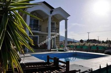 Resale House near Calis Beach with Swimming Pool