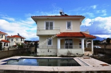 Koca Calis Detached Bargain Villa 3 Bedrooms