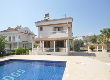 Spacious Triplex Detached Property in Calis Affordable Price