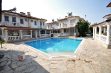 3 Bedroom Semi Detached Villa with Shared Pool For Sale