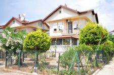 Four Bedroom Calis Villa For Sale