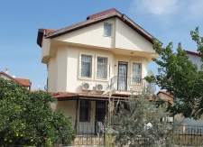 4 Bedroom Fully Furnished Detached Villa in Calis