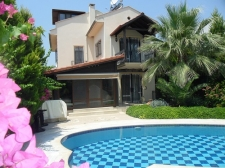 Stunning 4 Bedroom Villa in Calis