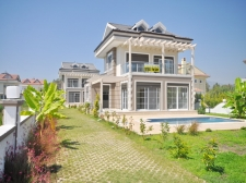 High Quality Beautiful Villa in Calis