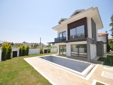 Brand New Exclusive Villas In Calis For Sale SOLD