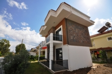 Detached Calis Villa With Swimming Pool