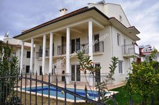 Stylish Calis Villa Private Pool 4 Bedrooms
