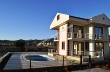 Ciftlik Villa Sea View 4 Bedrooms