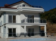Spacious Detached Villas in Calis Fethiye