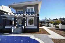 Sea View Contemporary Detached Villas Koca Calis Fethiye