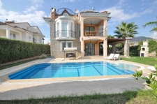 Spacious Luxury Detached Villa in Calis Fethiye