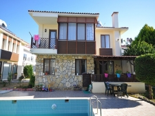 Beautiful Villa within a Private Estate in Calis