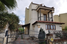 4 Bedroom Triplex Calis Villa For Sale