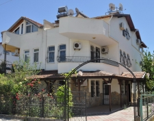 Detached 5 Bedroom Triplex Villa in Calis