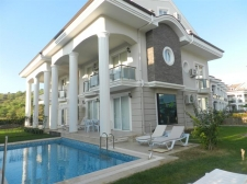 Fully Furnished Luxury Villa With Sauna in Calis. Absolute Bargain