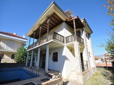 Stone Built Villa in Calis with Private Pool and Garden
