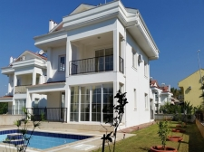Large Luxury Villa With Pool in Calis