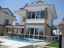 Stunning Calis Villa Prime Location 5 Bedrooms