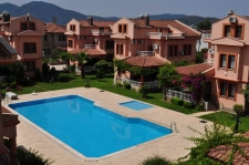 Refurbished Spacious 5 Bedroom Detached Villas in Calis Fethiye