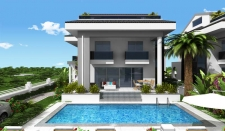 6 Bedroom Detached Villa for sale in Calis Fethiye