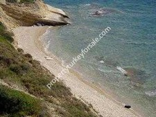 Beachfront Cesme Land for sale Prime Location for sale