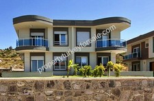 Seafront Cesme Villa Promotional Price 3 Bedrooms