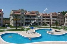 Apartments in Dalaman Great Facilities 2 Bedrooms for sale