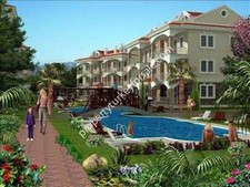 Spacious Dalaman Apartments 2 Bedrooms