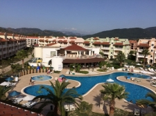 Bargain Duplex Apartment in Dalaman
